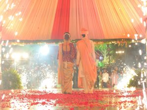 THE ESSENCE OF THE MODERN INDIAN WEDDINGS