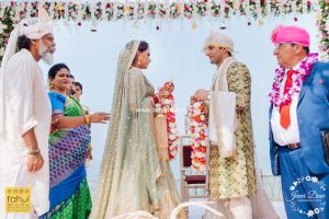 Why this Goa Destination Wedding broke the Internet !