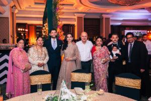 A Star Studded Mumbai Destination Wedding